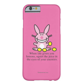 When Life Gives You Lemons Barely There iPhone 6 Case