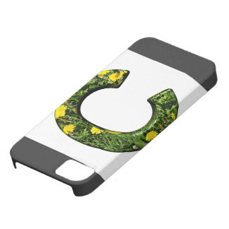 When Nature Wanna Write iPhone 5 Cases