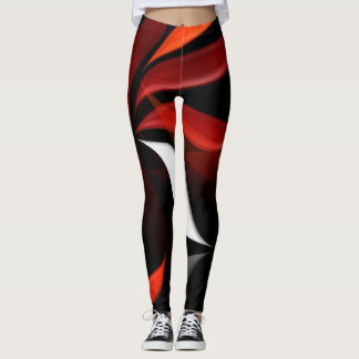 When the wind blows... leggings