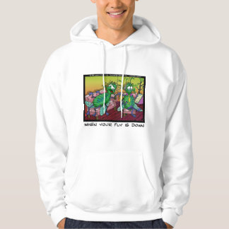 When Ur Fly Is down Funny Psychiatry Gifts & Tees