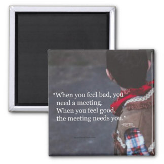 When You Need a Meeting Magnet