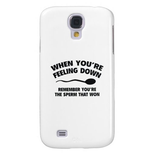 When You're Feeling Down. Remember You're The Sper HTC Vivid Cases