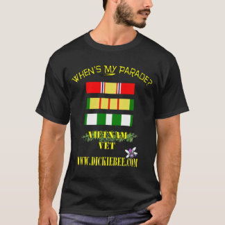 When's My Parade? T-Shirt