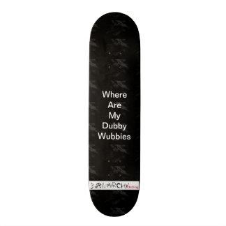 Where are my Dubby Wubbies Deck Skate Decks