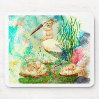 WHERE BABIES COME FROM 2.jpg Mousepads