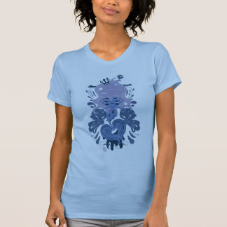where did the sirens go? t shirts