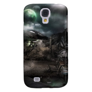 Where have all the Salmon Gone? Galaxy S4 Case