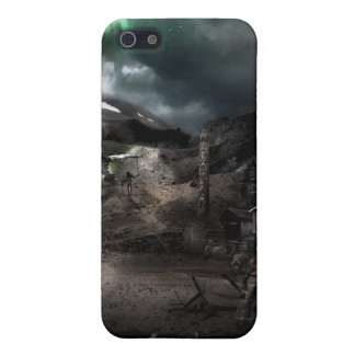 Where have all the Salmon Gone? iPhone 5 Case
