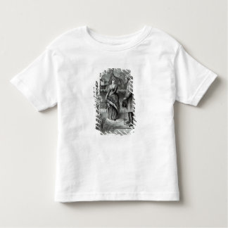 Where have you been to my pretty maid? tees
