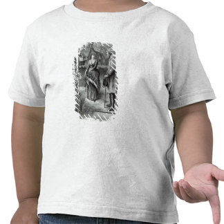 Where have you been to my pretty maid? t shirt