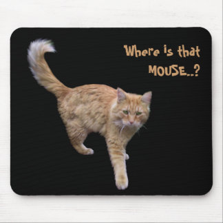 Where is that MOUSE Mouse Mats