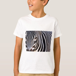 Where Is The Zebra? T-Shirt