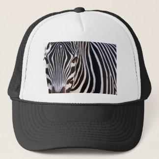 Where Is The Zebra? Trucker Hat