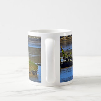 Where old boats go to retire mugs