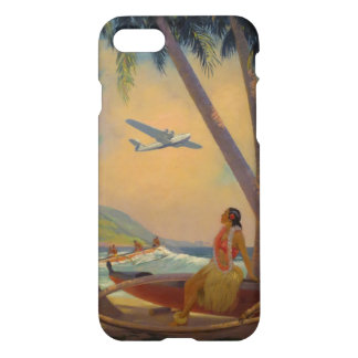 Where Progress and Romance Meet iPhone 8/7 Case