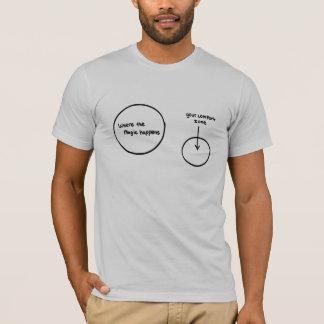 Where The Magic Happens T-Shirt