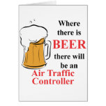 Where there is Beer - Air Traffic Controller