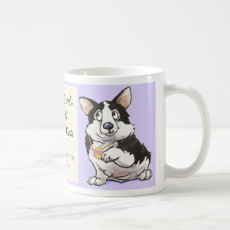 'Where there's a Will' Royal Wedding mug