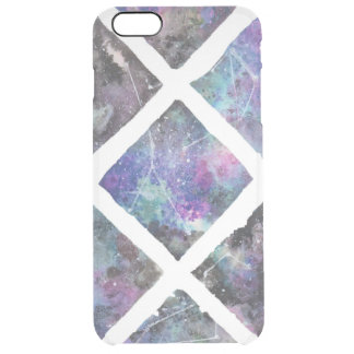 Where there's a will there's a way clear iPhone 6 plus case