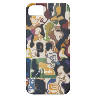 Where your head At? I by J. Kabinda Barely There iPhone 5 Case