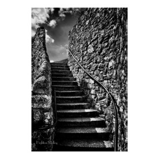 Where Your Steps Lead, Fine Art Photograph Print