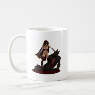 Where's Granny? Coffee Mug