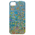 Where's Waldo Deep Sea Divers Case For The iPhone 5