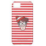 Where's Waldo Face iPhone 5C Case