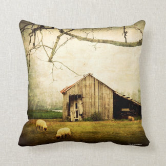 Wherever You May Roam, Always Call This Home Throw Cushions