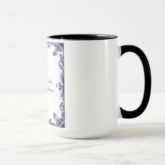 Which does not go wrong, makes generally nothing mug