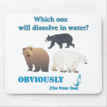 Which one will dissolve in water Polar Chemistry