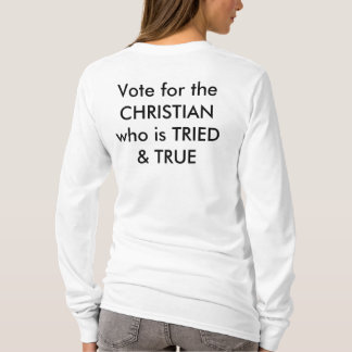 Which One would  You go to Church with??? T-Shirt