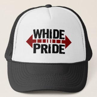 Whide Pride - For Big Boys n' Girls Trucker Hat