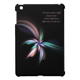 Whiff Fractal Art, iPad Case