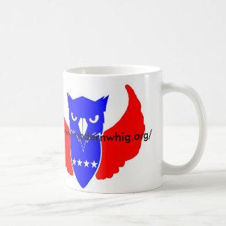 Whig Coffee Mug