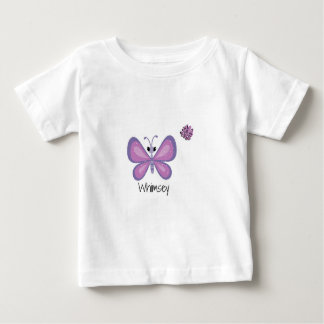 Whimsey The Butterfly Tshirts