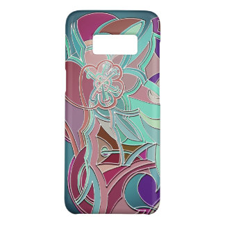 Whimsical Artwork Case-Mate Samsung Galaxy S8 Case