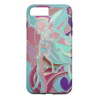Whimsical Artwork iPhone 8 Plus/7 Plus Case