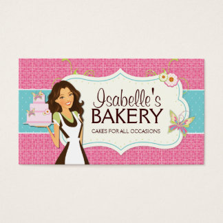 4000 Bakery Business Cards and Bakery Business Card Templates