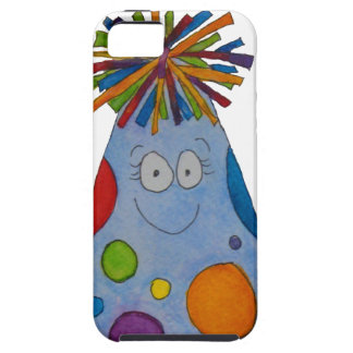 Whimsical Birthday Hat It's My Birthday Cute Gift iPhone 5 Cover