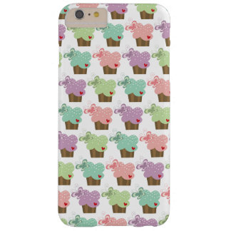 Whimsical Cupcakes Tree Butterflies Sweet Birthday iPhone 5C Cases