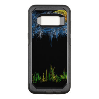 Whimsical Day OtterBox Commuter Samsung Galaxy S8 Case