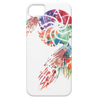 Whimsical Dream Catcher iPhone 5 Cases