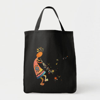 Whimsical Kokopelli