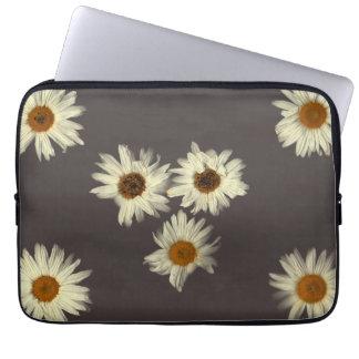 Whimsical Little Daisy Laptop sleeve