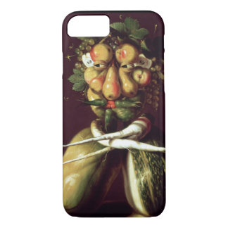 Whimsical Portrait iPhone 8/7 Case