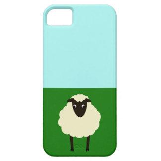 Whimsical Sheep Phone Case iPhone 5 Case