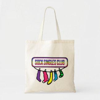 Whimsical Storage Bag for Odd Socks