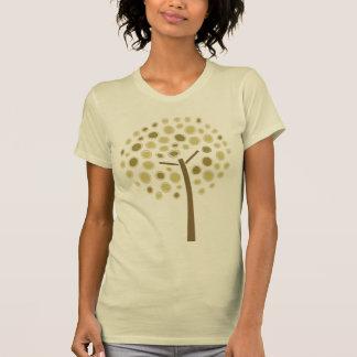 Whimsical Tree T-Shirt