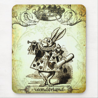 WHiMSiCAL WoNDeRLaND Mouse Mat